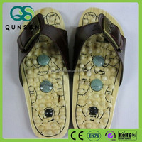 Buy Promote blood circulation massager stone shoes in China on ...