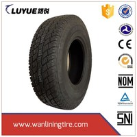 china new products car tire