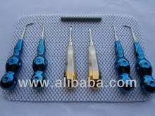 titanium coated dental elevators/dental instruments(PayPal Accept)