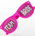 bachelorette party favors team bride sunglasses