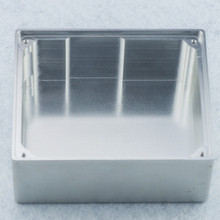 aluminum block parts cnc machining parts
