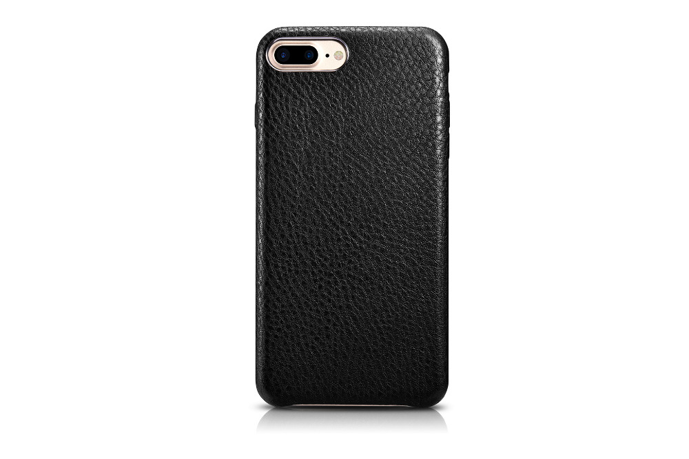 Original XOOMZ Case For iPhone 7/7 Plus,XOOMZ Genuine Leather Litchi Line Back Case Cover For iPhone 7/7 Plus PX-001