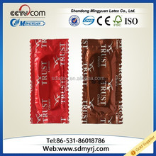 specialized condom with own logo, private label personal lubricant condom, deluxe condom wholesale supplier