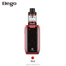 100% Original new products Vaporesso Revenger Mini 85W Kit Black, Aluminum, Blue, Red e cigarette
