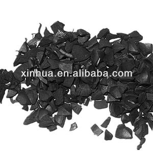 High Quality Granular coconut shell quality activated carbon