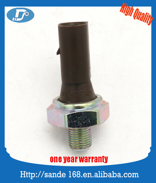 Volkswagen Oil Pressure Switch OEM 038919081C for Audi Q5 A3 A4 A5 A6 TT Quattro Engine