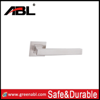 round base door handle for wood door accessories