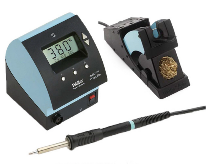 Weller WD1000 Digital display lead-free soldering station for mobile Repairs