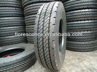 Alibaba China Trade Assurance heavy duty truck tyre/tire 255/70R22.5 suitable for minning