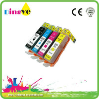 For hp 655 compatible ink cartridge for hp 3525 printer
