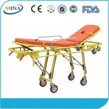 MINA-Y-3C Used ambulance stretcher dimensions sizes, emergency stretcher