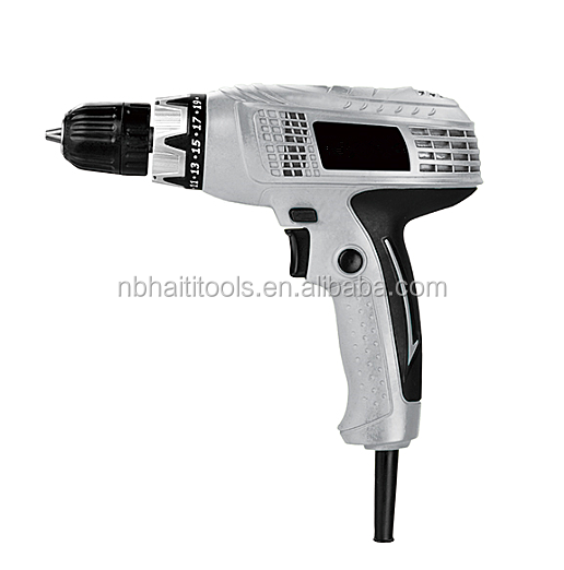 Power Tools 10mm Electric Drill/Screwdriver drill 10mm type HT-D07