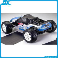 !1/8 VH-XT 4WD 30CC Radio Control Nitro Gas Powered RTR Racing Nitro RC Car rc model truck