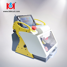 Multiple Languages SEC-E9 widely used duplicate car key cutting machine for sale