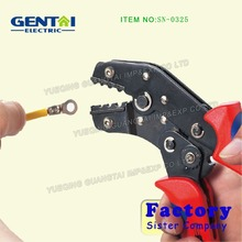 Mini European style hydraulic crimping pliers crimping tools