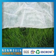 Ultra-wide agricultural / cultivation / gardening used non-woven frost prevention / blackout / insulation /shading cloth / film