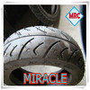China high quality 90/90-12 three wheel motorcycle tires