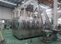e-liquid filling machine,water filling line ,water produce line