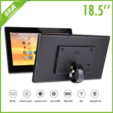 Universal Case For Tablet PC Tablet PU Accessories,Velvet Bag Made In China For 18.5 Inch Tablet