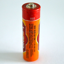 AA dry cell battery 1.5V