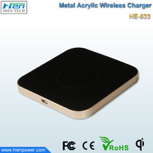 powermat qi Wireless Charger for Samsung Galaxy S2 S3 S4 mini