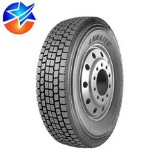 Chinese name brand tire factory used truck tires