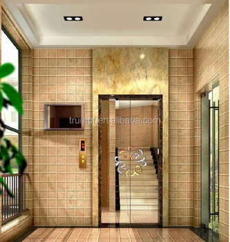 Hotel building passenger small home elevator price buy for Small elevator for home price