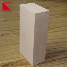fireclay brick for ladle lining