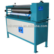 SJ-A cold glue machine for steel rolls