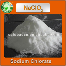 sodium chlorate 99.5% for weed killer sodium chlorate nacio3