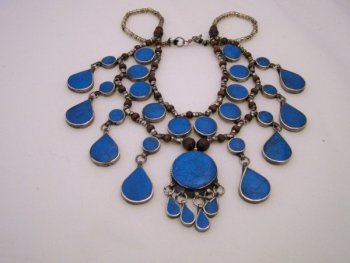 www.kuchijewellery.com , belly dance belt,chokers,necklace rings belts antiques,wholesale