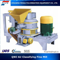 ACM Pulverizer Air Classifier Fine Mill