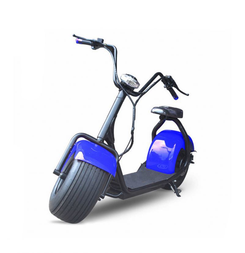 2017 reasonable price mobility scooter with Suspension front 2 wheel harely/citycoco