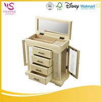 Factory Price mother of pearl jewelry box