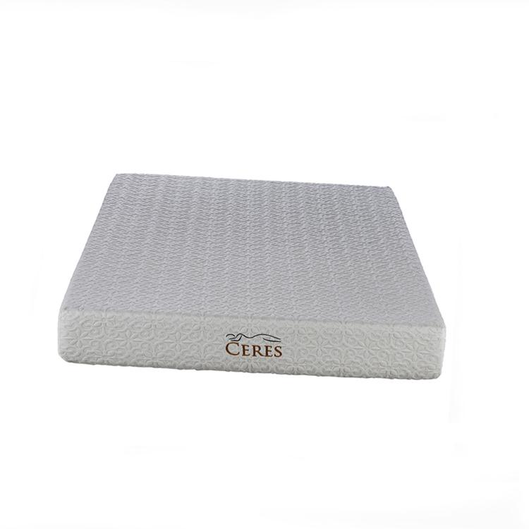 China Factory Wholesale Sleep well Gel Memory Foam Mattress - Jozy Mattress | Jozy.net