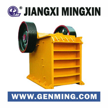 Advanced PE 250x400 jaw crusher for quarry, mining, construction primary crushing