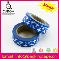 High quality water-proof adhesive tape