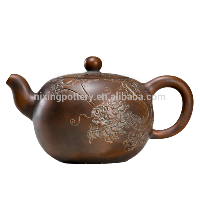Unique Custom Tea Pot Sets Teapot Chinese With Stainer