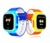 2016 Honglida OEM ODM Wholesale Smartwatch Kids Bluetooth Android GPS Smart Watch Sim Card GSM Mobile Phone Manufacturer