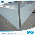 PG Clear Thick Acrylic Panel