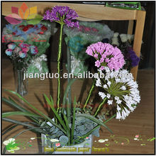 cheap wholesale rubber artificial flowers