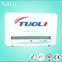 Tuoli New 14 Inch Vacuum OCA Laminating Machine Debubbler Integrated remove bubble machine+Cell Phone Screen Referbishing