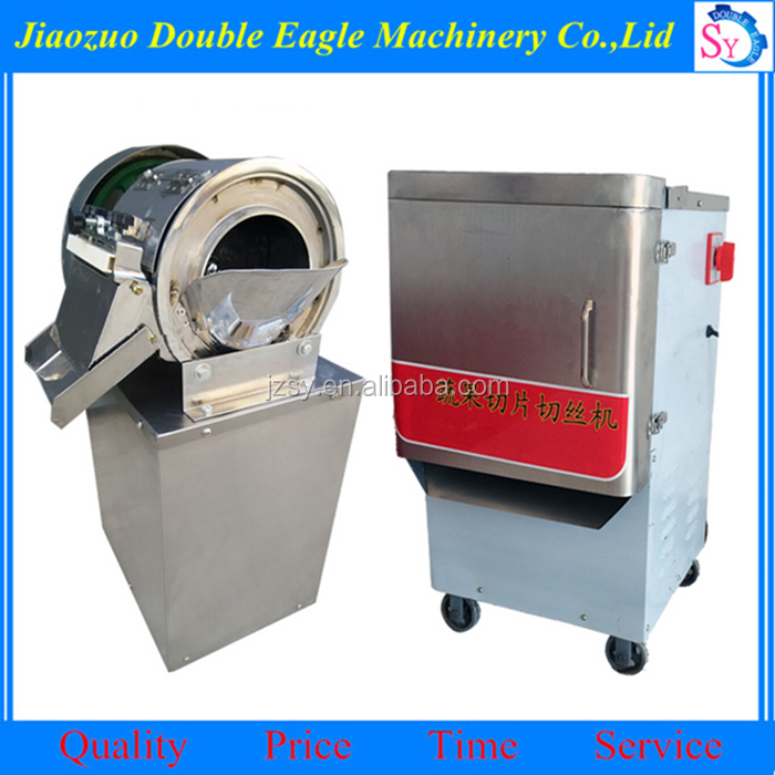 hot sale professional multifunction vegetables slicing and dicing machine/chopped green onion cutter