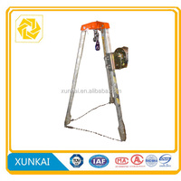 Security Amp Protection Aluminum Rescue Tripod