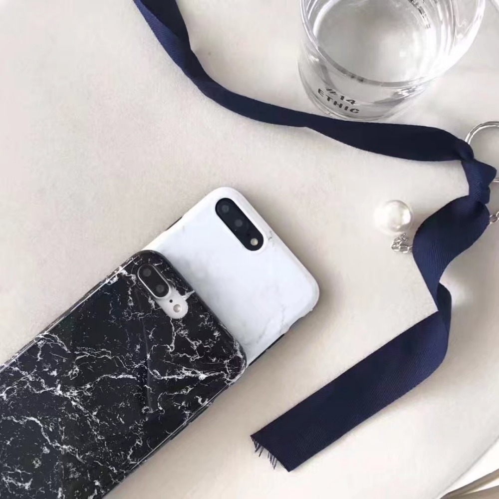 UNIQUE design Stone pattern phone cover for iPhone 7