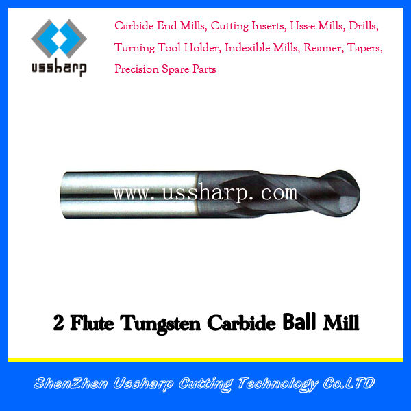 Milling Cutter End Mills End Mill Cutter Sizes
