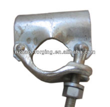 bs1139 scaffolding single clamp