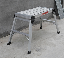 aluminium drywall benches house step stairs