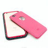 2016 Newest Waterproof Cell Phone Wood Mobile Case For Iphone 5 5s 6 / 6s 7 Case