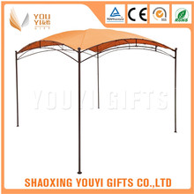 East Standard Customized Outdoor garden wrought iron gazebo